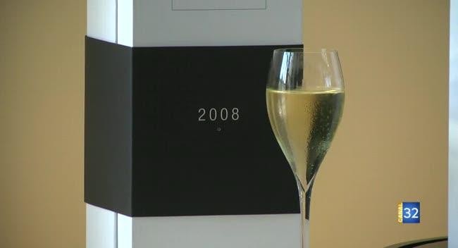 Canal 32 - Un champagne né de deux terroirs