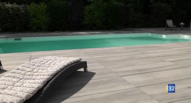 Canal 32 - Un été en terrasse - les conseils pour sa maison