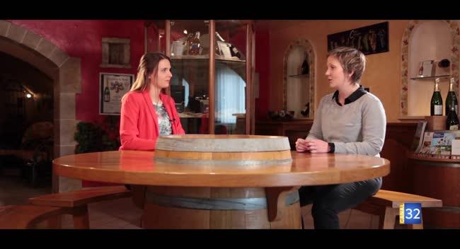 Canal 32 - Un Jour dans l'Aube - Mathilde Fourrier