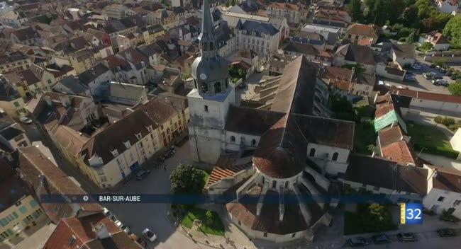 Canal 32 - GRAND FORMAT / Un jour, une église : une 6ème édition et des nouveautés