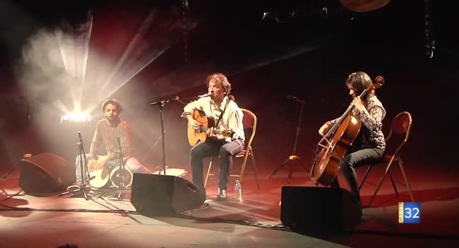 Canal 32 - Saint-André-les-Vergers : une succession de salles combles pour Guitares du monde