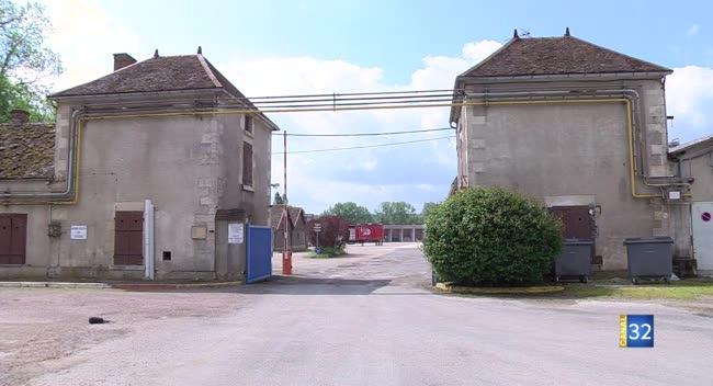 Canal 32 - Une centaine de salariés bientôt sur le carreau à La Villeneuve-Au-Chêne