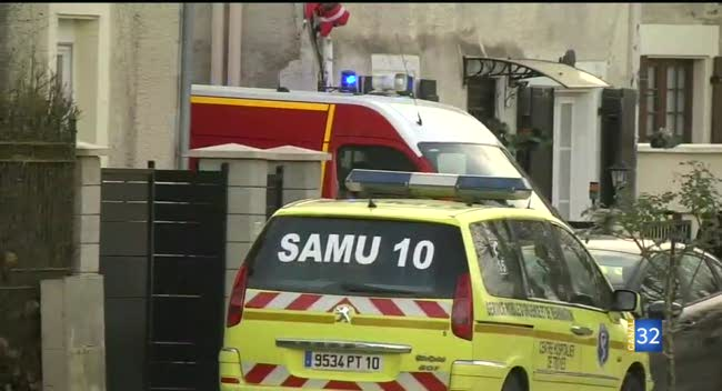 Canal 32 - Ville-sur-Terre : un homme interpellé après s'être retranché