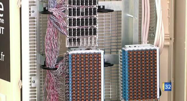Canal 32 - Vivre en Grand Est - le déploiement de la fibre