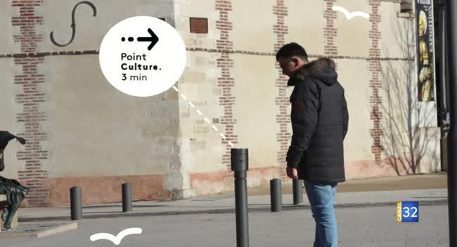 Canal 32 - Y Schools : le projet Girer remporte le Challenge Ville de Troyes
