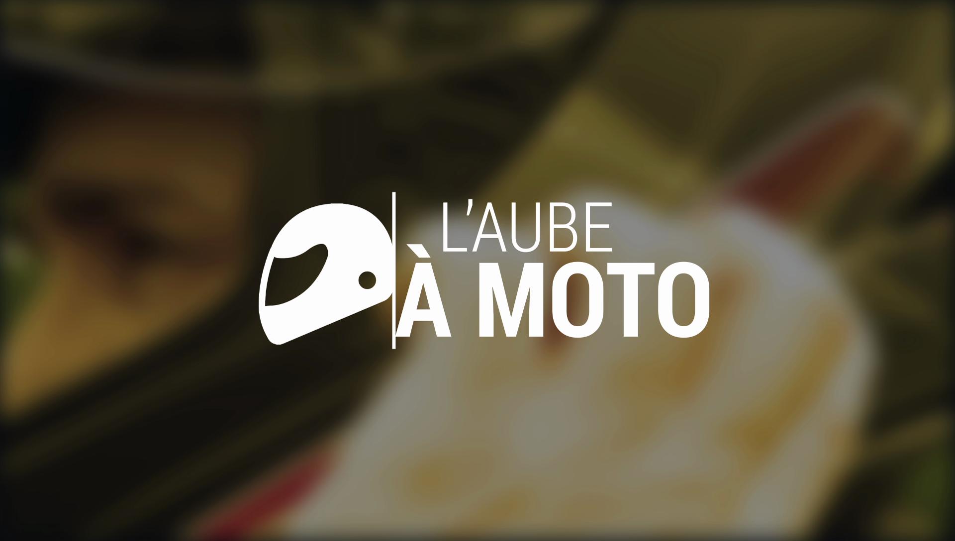 Image de l'emission L'AUBE A MOTO