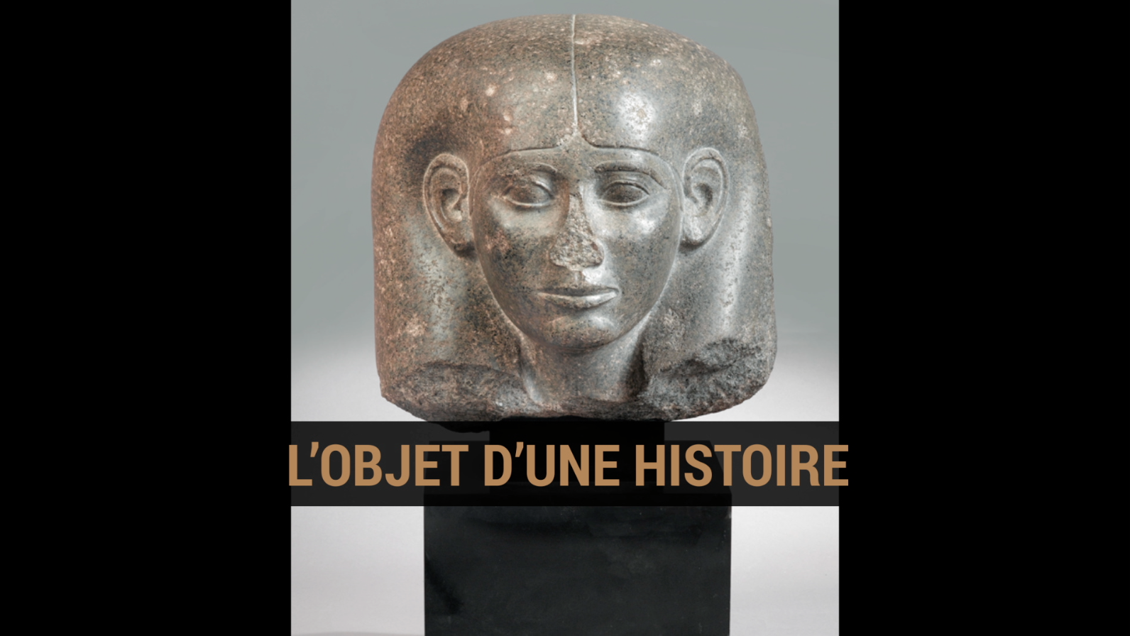 Image de l'emission L'OBJET D'UNE HISTOIRE