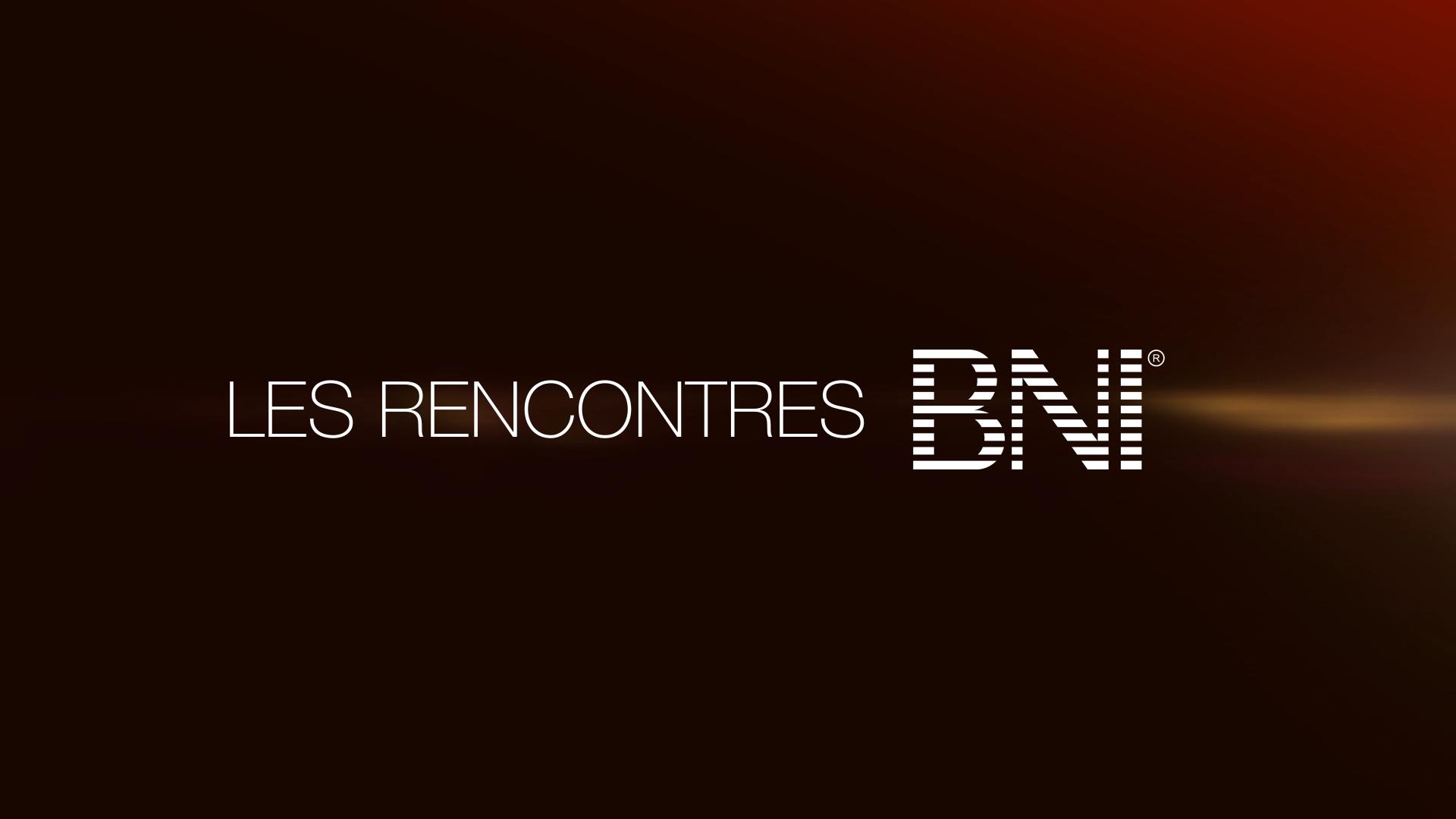 Image de l'emission Les Rencontres BNI