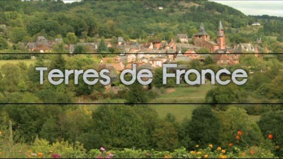 Image de l'emission TERRES DE FRANCE
