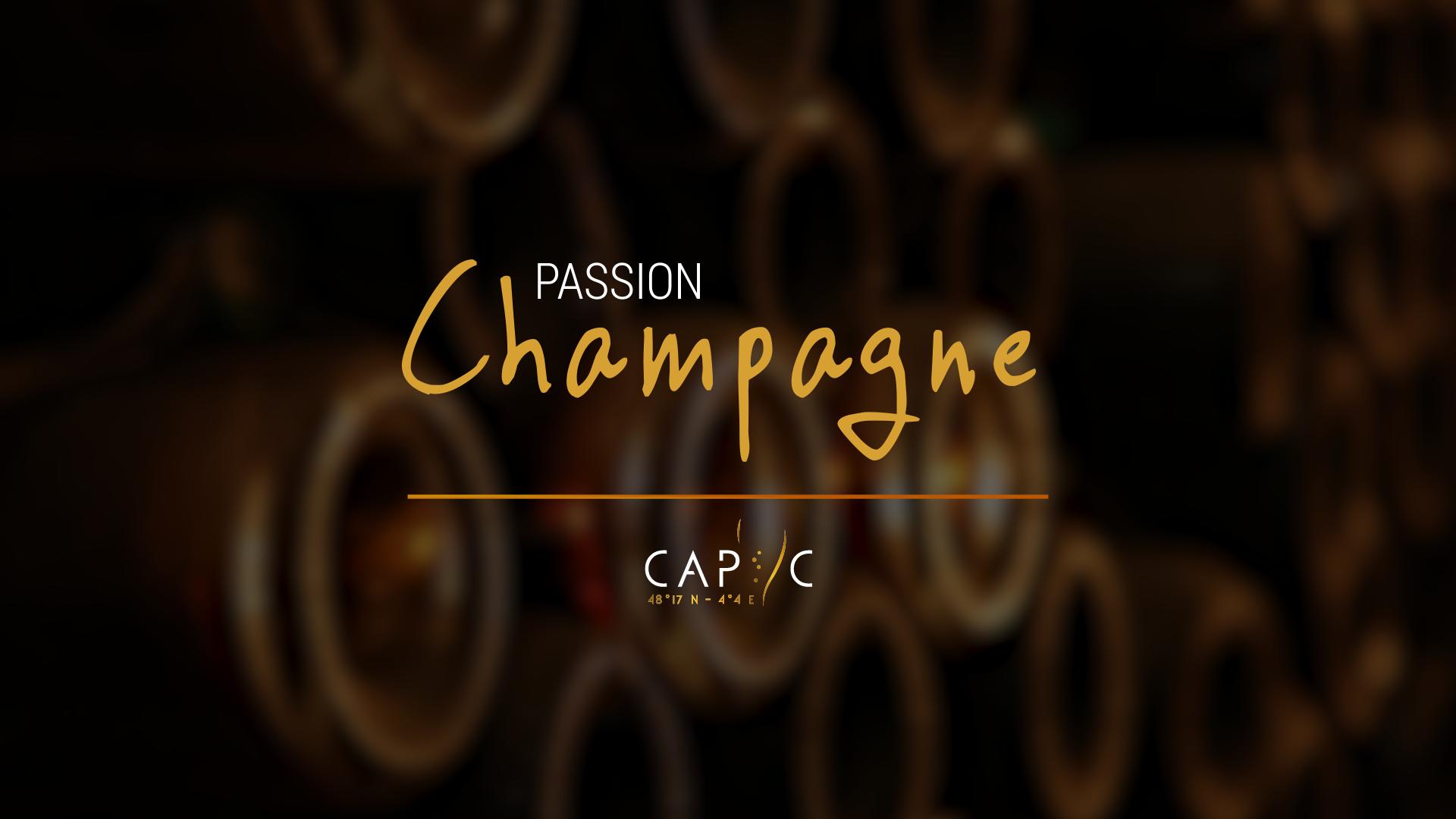 Image de l'emission Passion Champagne