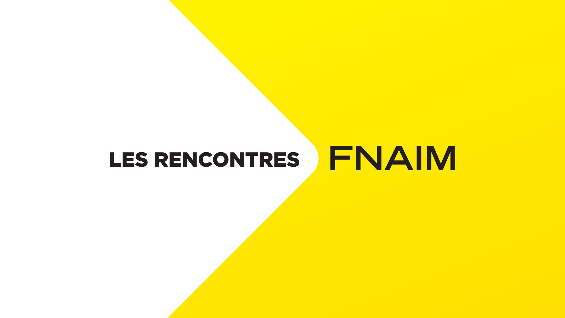 Image de l'emission Les Rencontres FNAIM