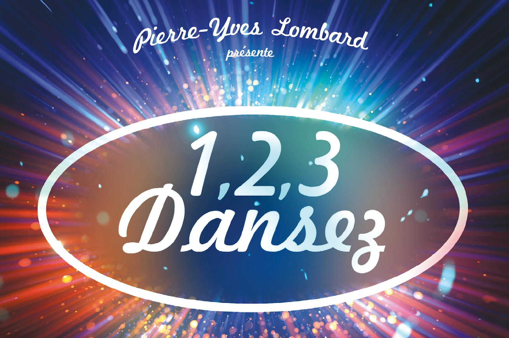 Image de l'emission 1,2,3 dansez !