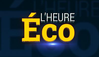 Image de l'emission L'Heure Eco, l'interview