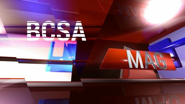 Image de l'emission BCSA LE MAG