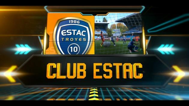 Image de l'emission Club Estac