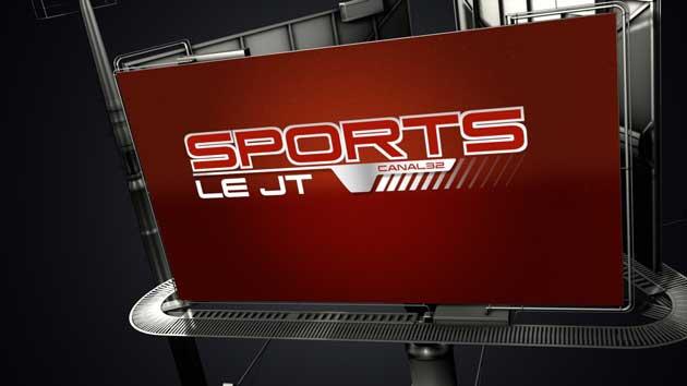 Image de l'emission JT sports