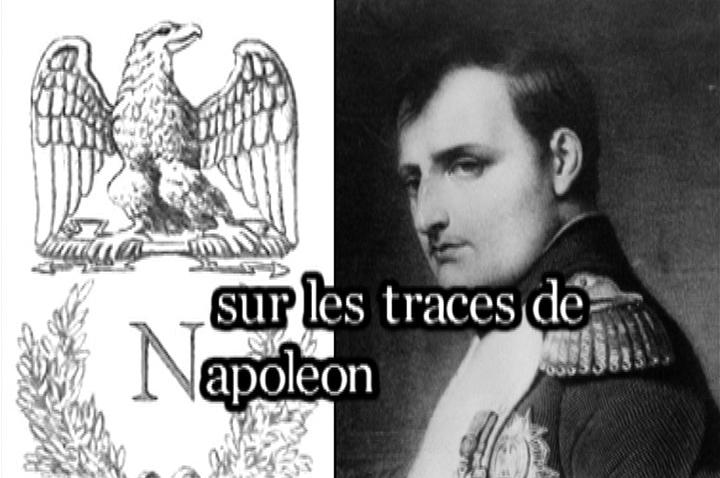 Image de l'emission Napoléon a brienne