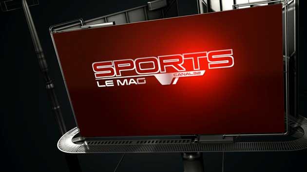 Image de l'emission Le Mag Sports