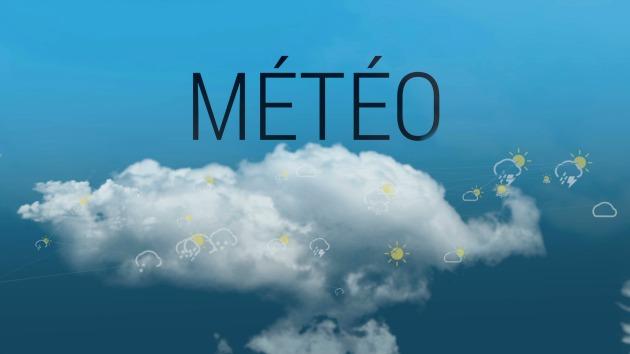 Image de l'emission La météo