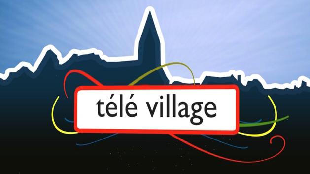 Image de l'emission Telé Village