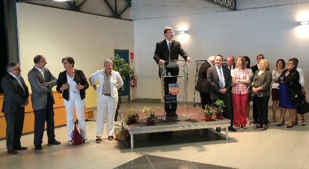 Emission Romilly-Sur-Seine : l'ambition municipale