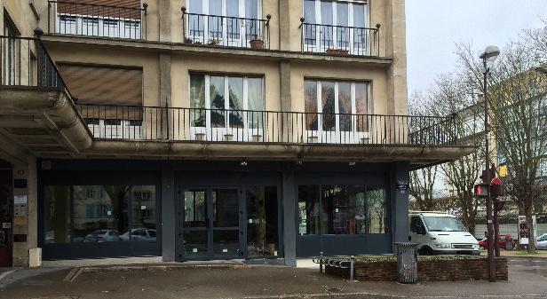 Emission Le siège des Gîtes de France ouvre en avril à Troyes