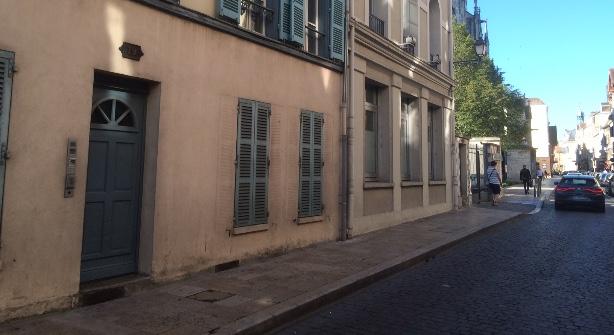 Emission Troyes : une femme tuée rue Clemenceau cette nuit
