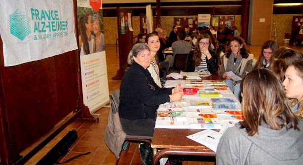 Image Brienne-Le-Château : un forum autour de la santé pour les collégiens 3