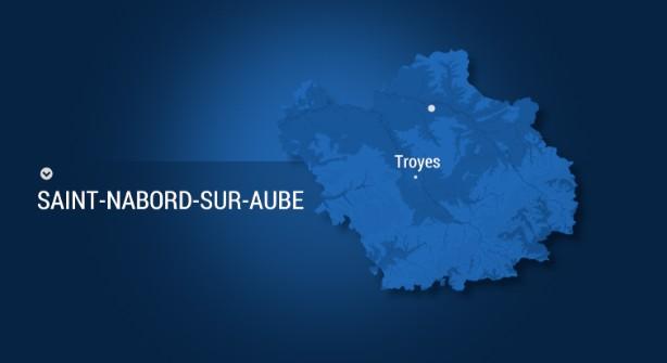 Emission Saint-Nabord-sur-Aube : un homme en état d'urgence absolue après un accident