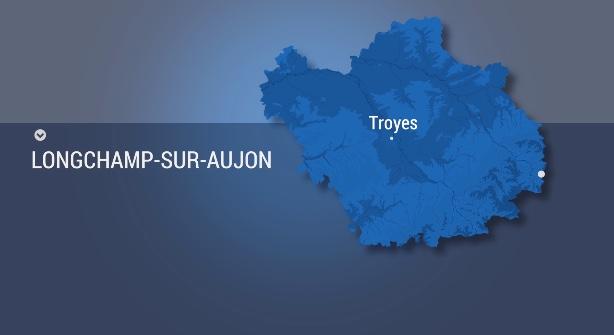Emission Longchamp-sur-Aujon : un enfant de deux ans et demi décède par noyade