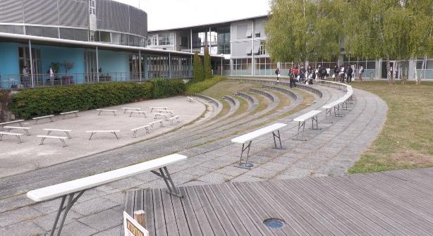 Image Covid-19 : 10 étudiants positifs, l'UTT bascule en distanciel  0