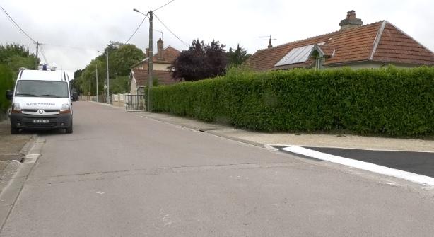 Image Lusigny: 4 personnes arrêtées après le cambriolage de la maison d'une victime de coups de couteau 0