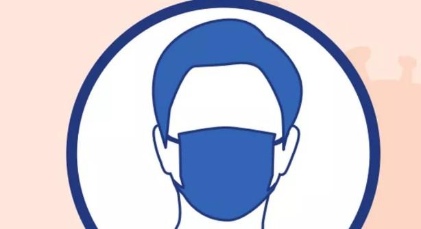 Image L'obligation du port du masque étendue aux marchés et parkings 0