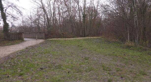 Emission Parc des Moulins à Troyes : un fœtus retrouvé ce mardi.